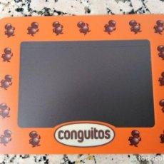 Videojuegos y Consolas: ALFOMBRILLA ORDENADOR CONGUITOS. Lote 213303282