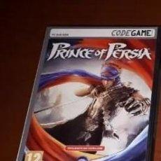 Videojuegos y Consolas: PRINCE OF PERSIA, JUEGO PC. A ESTRENAR.. Lote 214377853
