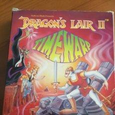 Videojuegos y Consolas: JUEGO PC DRAGONS LAIR II. Lote 214884215