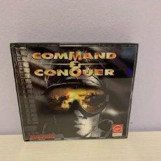 Videojuegos y Consolas: 10 JUEGOS CLASICOS PC. Lote 216807536