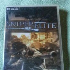 Videojuegos y Consolas: SNIPER ELITE. Lote 217213718