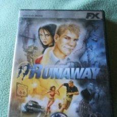 Videojuegos y Consolas: JUEGO RUNAWAY. Lote 217214545