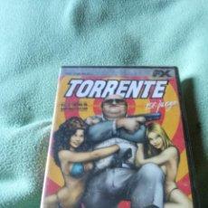 Videojuegos y Consolas: JUEGO TORRENTE. Lote 217215128