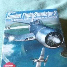 Videojuegos y Consolas: JUEGO COMBAT FLIGHT SIMULATOR 2. Lote 217218101