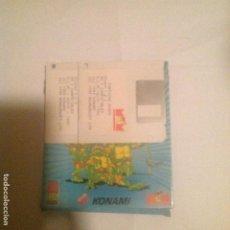 Videojuegos y Consolas: TORTUGAS NINJA -PC 3- JUEGO. Lote 218329291