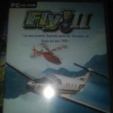 Videojuegos y Consolas: FLY 2 PC. Lote 218833677