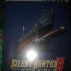 Videojuegos y Consolas: SILENT HUNTER 2 PC. Lote 218834100