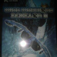 Videojuegos y Consolas: WIND WARRIORS ECHELON 2 PC. Lote 218835200