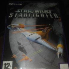 Videojuegos y Consolas: STAR WARS STARFIGHTER PC. Lote 218835470