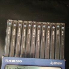 Videojuegos y Consolas: LA COLECCIÓN DE VIDEOJUEGOS 2000. EDICIÓN ESPECIAL. Lote 219270218
