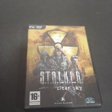 Jeux Vidéo et Consoles: PC 700 STALKER -JUEGOS PC SEGUNDA MANO. Lote 220452147