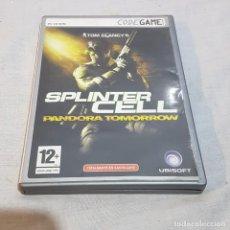 Videojuegos y Consolas: JUEGO PC. Lote 220493398