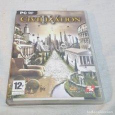 Videojuegos y Consolas: JUEGO PC. Lote 220493948
