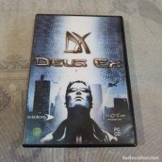 Videojuegos y Consolas: JUEGO DE PC. Lote 220835050