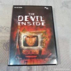 Videojuegos y Consolas: JUEGO DE PC. Lote 220835177
