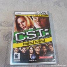 Videojuegos y Consolas: JUEGO DE PC. Lote 220835413