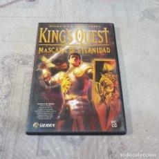 Videojuegos y Consolas: JUEGO DE PC. Lote 220835710