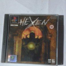 Videojogos e Consolas: HEXEN - PC. Lote 221146368