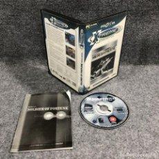 Videojuegos y Consolas: SOLDIER OF FORTUNE SPECIAL EDITION PC. Lote 221733816