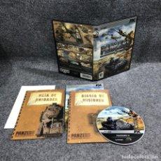 Videojuegos y Consolas: PANZERS II PC. Lote 221733820