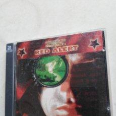 Videojuegos y Consolas: JUEGO COMMAND € CONQUER RED ALERT ( 2 DISC ). Lote 221784646