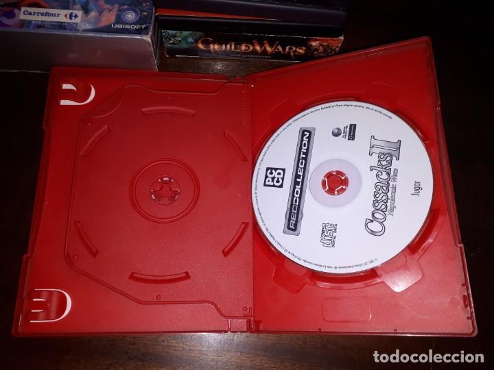 Videojuegos y Consolas: 72-LOTE DE JUEGOS PC - Foto 6 - 221897267