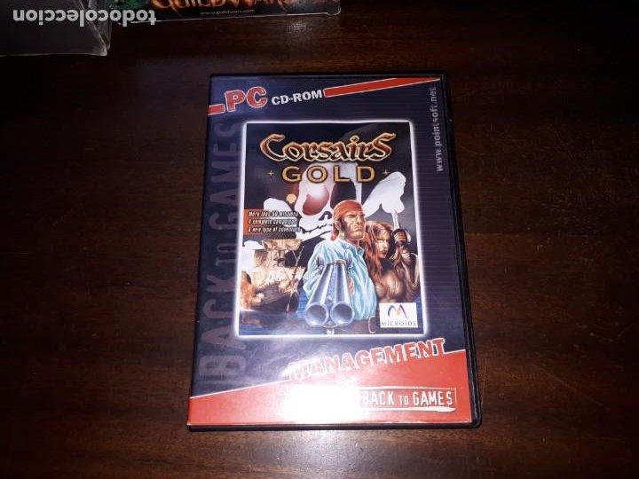 Videojuegos y Consolas: 72-LOTE DE JUEGOS PC - Foto 9 - 221897267