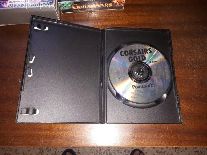 Videojuegos y Consolas: 72-LOTE DE JUEGOS PC - Foto 10 - 221897267