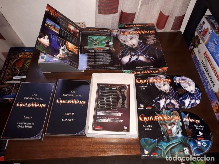 Videojuegos y Consolas: 72-LOTE DE JUEGOS PC - Foto 12 - 221897267