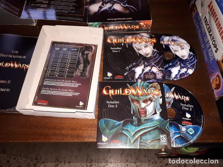 Videojuegos y Consolas: 72-LOTE DE JUEGOS PC - Foto 14 - 221897267