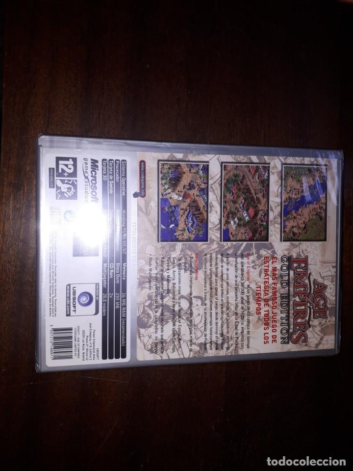 Videojuegos y Consolas: 72-LOTE DE JUEGOS PC - Foto 18 - 221897267