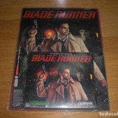 Jeux Vidéo et Consoles: BLADE RUNNER PARA PC, JUEGO PRECINTADO 4 DISCOS - DINAMIC MULTIMEDIA 1999 WESTWOOD. Lote 222321360
