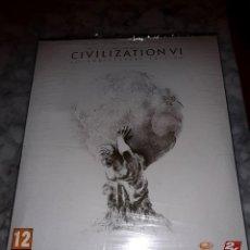 Videojuegos y Consolas: JUEGO CIVILIZATION VI FIRAXIS GAMES 25TH ANNIVERSARY EDITION. Lote 223414203