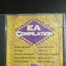 Videojuegos y Consolas: EA COMPILATION. Lote 224216007
