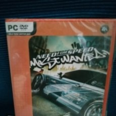 Videogiochi e Consoli: NEED FOR SPEED MOST WANTED, GUÍA Y TRUCOS. Lote 224635243