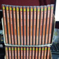 Videojuegos y Consolas: ENCICLOPEDIA MULTIMEDIA INFANTIL PC GENIUS 30 CD ROM PLANETA DE AGOSTINI INFORMATICA. Lote 225369430