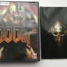 Jeux Vidéo et Consoles: DOOM 3 PC CD ROM KREATEN. Lote 226384285