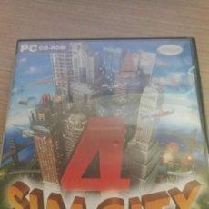 Videojuegos y Consolas: SIM CITY 4. Lote 226466520