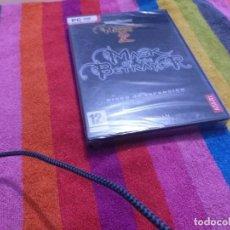 Videojuegos y Consolas: NEVERWINTER NIGHTS 2 MASK OF THE BETRAYER EXPANSION PARA PC NUEVO PRECINTADO. Lote 227576935