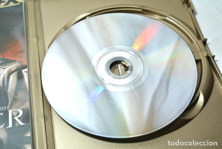 Videojuegos y Consolas: PC DVD ROM PAINKILLER EDICION DE ORO, JUEGO PARA PC , INCLUYE MANUAL DE JUEGO - Foto 3 - 228343925