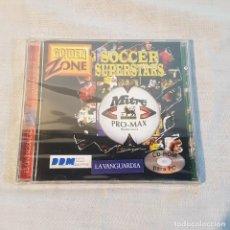Videojuegos y Consolas: JUEGO DE PC PRECINTADO. Lote 228395260