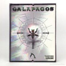 Videojuegos y Consolas: GALAPAGOS ELECTRONIC ARTS ESPAÑA ANARK MENDELS ESCAPE LABERINTO ROMPECABEZAS JUEGO 3D NERM PC CD ROM. Lote 228977905