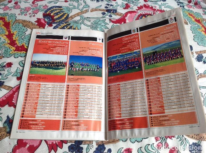 Videojuegos y Consolas: 10 GUIA PC FÚTBOL 2001 - Foto 4 - 229212850