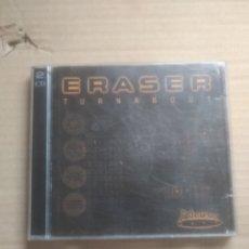 Videojuegos y Consolas: ERASER JUEGO PC 1998. Lote 232581250