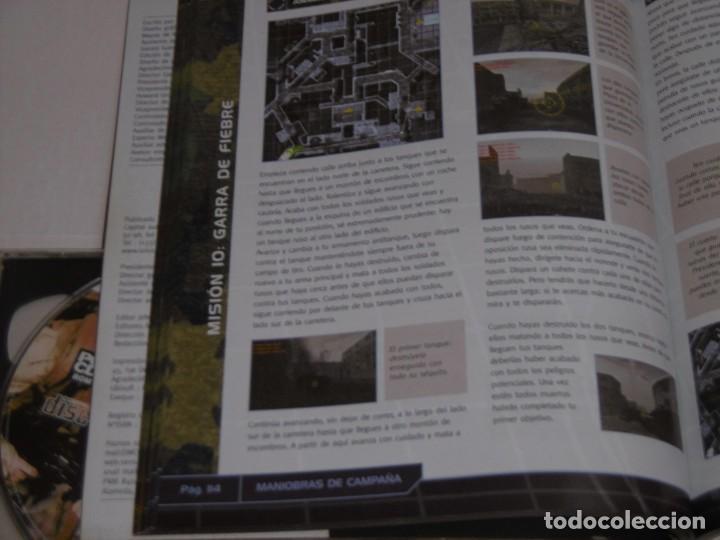 Videojuegos y Consolas: PC Ghost Recon Collectors Pack - Foto 12 - 234592025