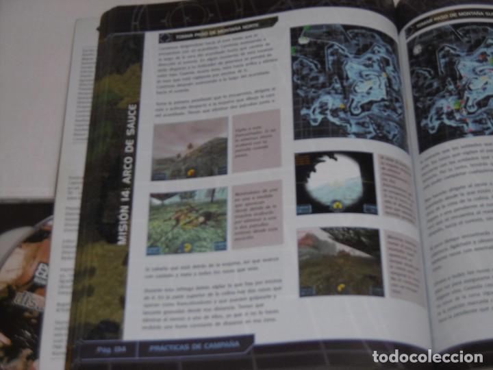 Videojuegos y Consolas: PC Ghost Recon Collectors Pack - Foto 13 - 234592025