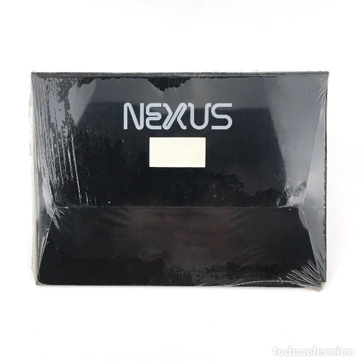 Videojuegos y Consolas: NEXUS Precintado PRISM LEISURE CORPORATION FLOPPY DISK PC COMP AMSTRAD PC151W IBM MS DOS DISKETTE 5¼ - Foto 2 - 236101360