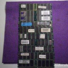 Videojuegos y Consolas: MEMORIAS TORRE PC. Lote 236215710