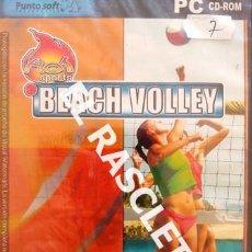Videojuegos y Consolas: CR-ROM - BEACH VOLLEY. Lote 236974745