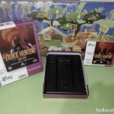Videojuegos y Consolas: DIFÍCIL JUEGO DUKE NUKEN 3D CAJA GRANDE. Lote 236979995